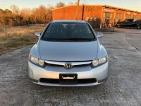 2006 Honda Civic Sdn