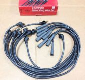 Sell EARLY CAMARO SMALL BLOCK V8 IGNITION WIRE SET NEW AC DELCO 508B GM 12043769 motorcycle in Miami, Florida, United States, for US $35.00