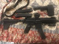 For Sale: Sig MPX
