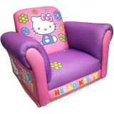 $35, Hello Kitty Rocking Chair