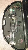 2012 Hoyt carbon element compound bow