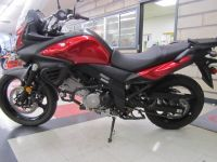$6,795, 2016 Suzuki V-Strom 650 ABS Adventure