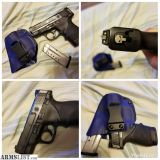 For Trade: Smith and Wesson Shield 9mm