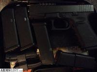 For Sale: Glock 19 Gen 4 LNIB