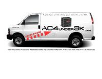 Complete Central Air Conditioning Installations