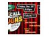 Last Call for Laughs Comedy Show