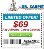 professional carpet cleaning services in Santa Ana