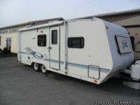 1999 Shasta 246 Travel Traile Camper RV $1500