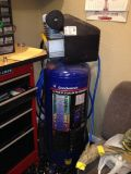25 gal air compressor used very little