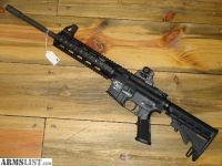 For Sale: Anderson mfg AR-15 5.56mm Rifle
