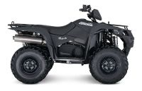 2018 Suzuki Motor of America Inc. KingQuad 500AXi Power Steering Special Edition Utility ATVs Little Rock, AR