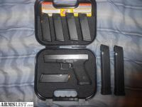 For Sale/Trade: Glock 21 SF