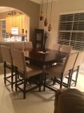 Fabulous Wine dining table
