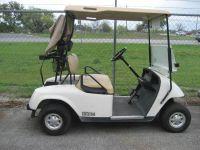 2010 E-Z-Go TXT 48 Golf Golf Carts Kerrville, TX