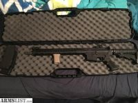 For Sale/Trade: Yellow hammer arms AR-15 .223/5.56