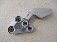 Sell 04 Yamaha FZ1 FZS1S Front Left Foot Peg Rest Mounting Bracket Rearset motorcycle in Grubville, Missouri, United States, for US $51.95