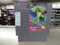 Battle Toads Nintendo Nes