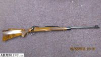 For Sale: WINCHESTER MODEL70