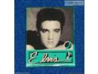 Elvis Presley Collectibles. Dolls cupsRecordsmatches