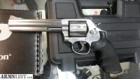 For Sale: Smith & Wesson, 686P 357mag /38spl