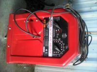 $450, Lincoln Electric stick welder like new