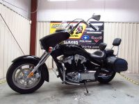 $5,999, 2011 Honda VT1300CT Interstate