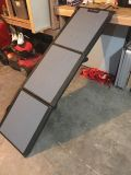 Pet ramp for vehicles