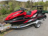 2017 Kawasaki Jet Ski Ultra 310X SE 3 Person Watercraft Honesdale, PA
