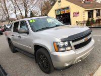 $15,950, Gray 2007 Chevrolet Avalanche $15,950.00   Call: (888) 282-0047