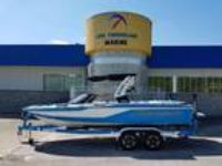 2018 Supreme Boats S224