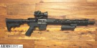 For Sale/Trade: Custom Stag Arms Ar-15