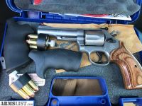 For Sale: Smith and Wesson Model 69