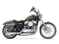 2016 Harley-Davidson Seventy-Two Cruiser Motorcycles Greensburg, PA