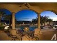 4 BR - Sunny Scottsdale, AZ - Resort Style Property (Prime Scottsdale - 10 mi