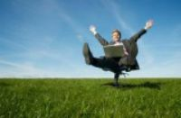 Enjoy Freedom of a Virtual Office