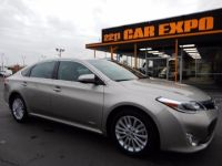 2013 Toyota Avalon Hybrid Limited Hybrid  NAVIGATION  BACK-UP CAM & MORE
