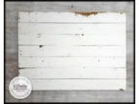Distressed White Wooden Photo Background Blank Pallet Food