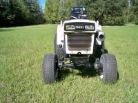 TRACTOR - 4X4