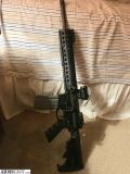 For Sale: AR15 with extras