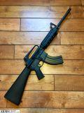 For Sale: AR15 7.62x39