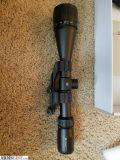 For Sale/Trade: Vortex 6-24X50mm Scope