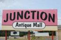 Dealers (Junction Antiques, Nacogdoches)