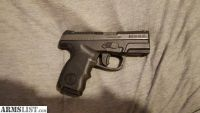 For Trade: Steyr S9-A1 for LCRx or PPS M2 LE