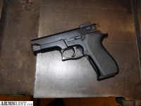 For Sale: S&W 5904 9mm blue