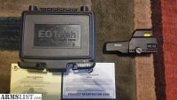 For Sale: Eotech Holographic 517.A65