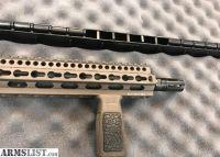 For Sale: Daniel Defense V11 300 BLK BlackOut Upper Receiver Daniel Defense V11 300 Blackout Upper BLK Upper AR.