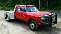 1993 Dodge Diesel, Like New