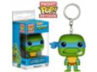 Pocket POP! Keychain Teenage Mutant Ninja Turtles: Leonardo [Accessories] by