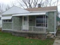 Rental House 8484 Studebaker Ave Warren