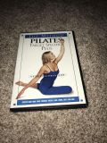 The method Pilates target specifics plus fitness dvd